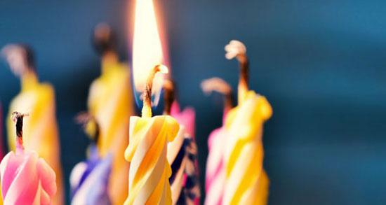 پیامک تولد پدر شوهر ، متن طولانی برای تبریک تولد پدر + شعر تولد پدر