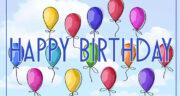 پیامک ویژه تبریک تولد ، پیامک مخصوص و اس ام اس تبریک تولد