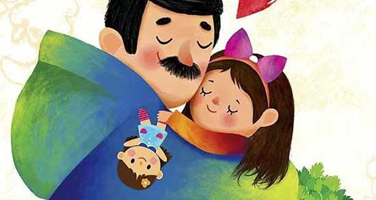 متن زیبا برای دوست داشتن پدر ، و مادر + جملات زیبا در مورد پدر
