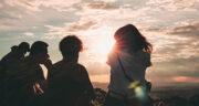 متن زیبا برای بهترین دوست به انگلیسی ، جملات انگلیسی درباره دوست داشتن