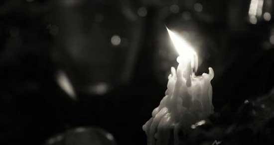شعر برای تسلیت به دوست ، صمیمی و دوستان برای فوت پدر