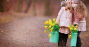 شعر درباره دوستی و همدلی ، شعر در مورد دوستی کودکانه