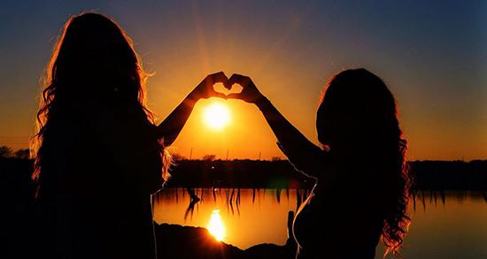 جملات ناب دوست داشتن برای دوست ، متن دوست داشتن واقعی کوتاه