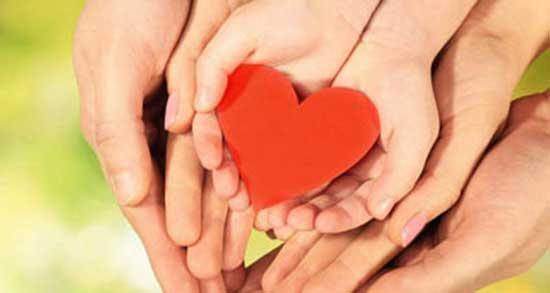 متن دوست داشتن همسر و فرزند ، متن زیبا در مورد عشق به همسر و فرزند