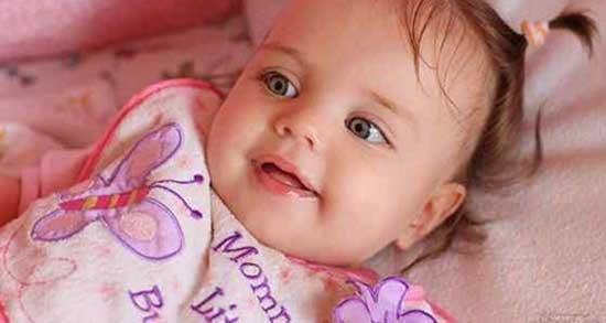 متن دوست داشتن فرزندان ، متن درباره معصومیت کودک + لبخند فرزند
