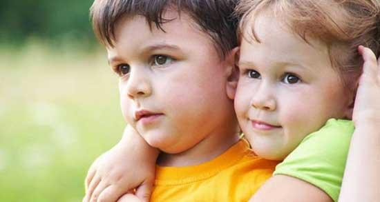 متن دوست داشتن خواهرزاده ، متن زیبا در مورد خواهر و خواهرزاده