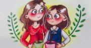 شعر برای دوستی با دختر ، شعر عاشقانه برای جذب دختر + شعر احساسی کوتاه