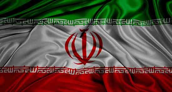 متن در مورد ایران