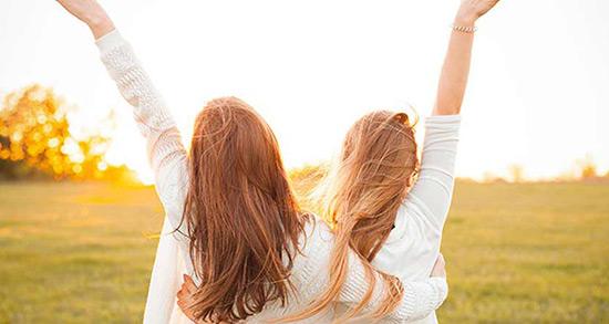 متن انگلیسی درباره دوست خوب ، با ترجمه + متن درباره دوست صمیمی