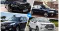 گزینههای 500 میلیونی خرید خودرو در تهران