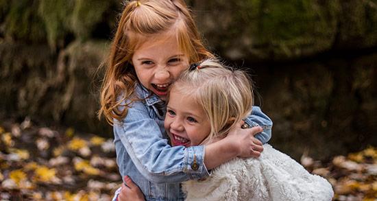 رفیق یعنی خواهر ، روزت مبارک + متن و دلنوشته طولانی برای دوست