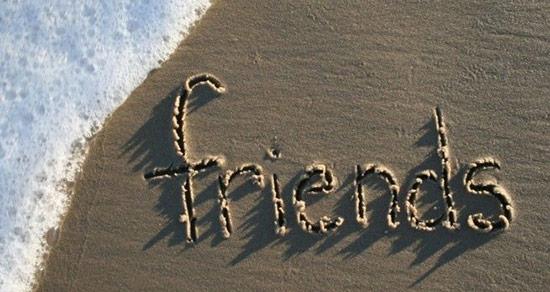 جملات زیبا برای رفیق بامرام ، متن زیبا برای بهترین دوست بامرام