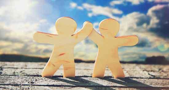 جملات سنگین در مورد رفیق ، صمیمی بی معرفت + متن دوستی و رفاقت