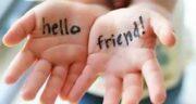 جملات دوستی ، و محبت و رفاقت کوتاه عاشقانه به انگلیسی + متن رفیق فابریک