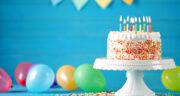 دخترم تولدت مبارک متن ، جمله روی کیک تولد دختر اینستاگرام