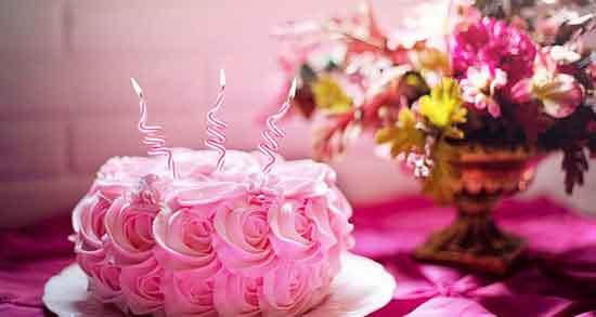 تکست های تولدت مبارک ، متن خاص و احساسی برای تبریک تولد عشقم