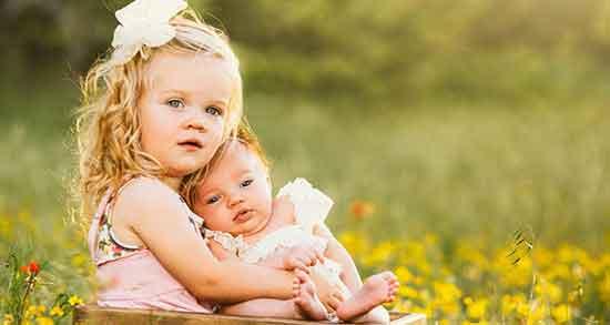 متن تولدت مبارک دخترم کوتاه ، متن و شعر برای تولد دخترم اینستاگرام