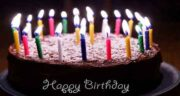 متن درباره تولدت مبارک ، رفیق و داداشی و عشقم و دخترم + متن ادبی تولد انسان
