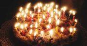 متن برای تولدت مبارک پسرم ، عکس پیشاپیش تولدت مبارک پسرم