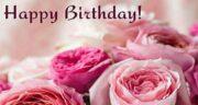 متن انگلیسی تولدت مبارک مادر ، عکس تولدت مبارک خواهرم به انگلیسی