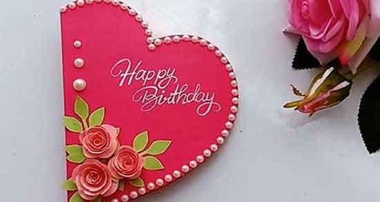 متن انگلیسی تولدت مبارک ، رفیق و خواهرم و عزیزم + تولدت مبارک ب انگلیسی