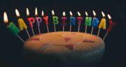 تولدت مبارک عشقم به انگلیسی ، پروفایل تولدم مبارک به زبان انگلیسی