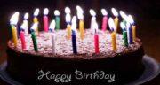 تولدت مبارک مادرم به انگلیسی ، متن زیبا و عکس تولدت مبارک خواهرم به انگلیسی