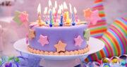 دخترم تولدت مبارک به انگلیسی ، متن تولدت مبارک به انگلیسی
