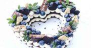 شعر طنز تولد مبارک ، پیام تبریک و جمله خنده دار خفن روی کیک تولد