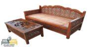 فروشگاه مصنوعات چوبی نصر را بهتر بشناسید