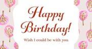 جملات ناب تولدت مبارک ، عشقم و رفیق + متن احساسی برای تولد خودم