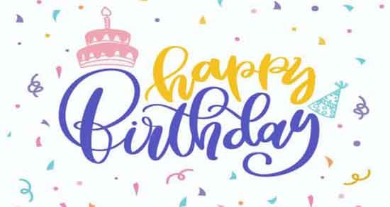 تبریک تولدت مبارک رفیق ، فابریک به انگلیسی خنده دار + تبریک تولد دوست ادبی