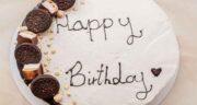 جملات کوتاه تولدت مبارک عشقم ، پیشاپیش تولدت مبارک عشقم