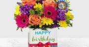 تبریک تولد زن دایی تولدت مبارک ، عشق زن دایی تولدت مبارک