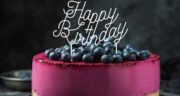 متن تبریک تولدت مبارک خواهرم ، متن تبریک تولد خواهر اینستاگرام فانتزی