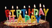 تبریک تولدت مبارک برای دخترم ، متن پروفایل دخترم تولدت مبارک اینستاگرام