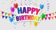اس تولدت مبارک عزیزم ، متن و اس ام اس تولدت مبارک عشقم
