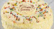 جمله کوتاه تولدت مبارک دخترم ، متن و پروفایل دختر قشنگم تولدت مبارک