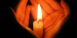 پیام تسلیت برای روی گل ، پیام تسلیت برای روی تاج گل + پیام تسلیت رسمی