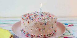 بهترین پیام تولدت مبارک ، متن پیام تولدت مبارک بهترین دوستم