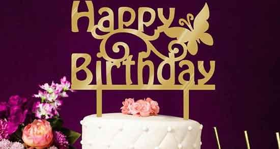 کپشن در مورد تولدت مبارک رفیق ، متن تولدت مبارک رفیق قدیمی من