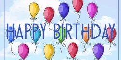 کپشن تولدت مبارک دختر خاله ، متن تولدت مبارک دختر خاله جونم