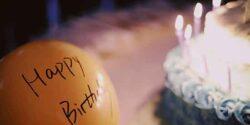 جملات ناب تولدت مبارک عشقم ، متن پیشاپیش تولدت مبارک عشقم