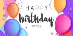 کپشن تولدت مبارک رفیق طولانی ، دلنوشته طولانی برای دوست