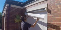 آشنایی با درب های کرکره ای و نکات مهم در خرید و تعمیر آن!