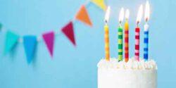 استاتوس تبریک تولد خواهر ، متن فوق العاده برای تبریک تولد خواهر