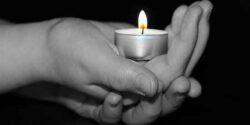 متن تسلیت پدر ، به دوست صمیمی + پیام تسلیت پدر رسمی