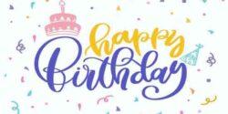 کپشن در مورد تولدت مبارک ، رفیق و خواهرم + متن احساسی برای تولد