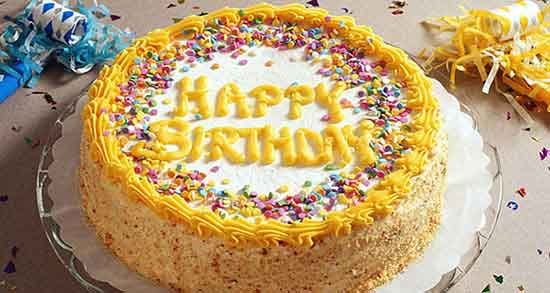 کپشن تولدت مبارک دختر خاله انگلیسی ، متن زیبای تولدم مبارک به انگلیسی