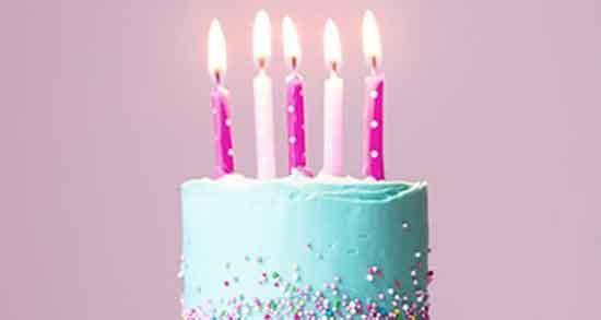 پیام های کوتاه تولدت مبارک ، متن احساسی برای تولد + تبریک تولد ساده و کوتاه